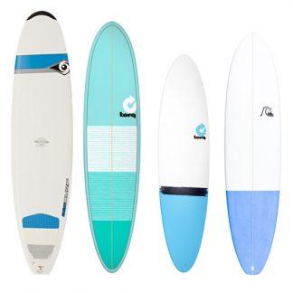 Beginners Surfboards