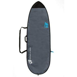 boardbag retro fish funboard