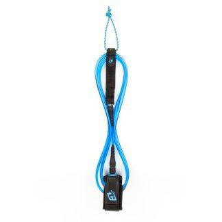 Comp leash 6 Blue Black