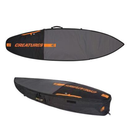 double surfboard bag 6'7