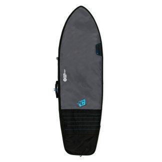 retro fish board bag