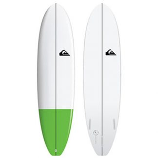 Quiksilver mini malibu green