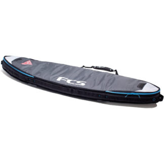 Double travel boardbag FCS