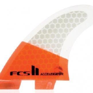 FCS II Fins