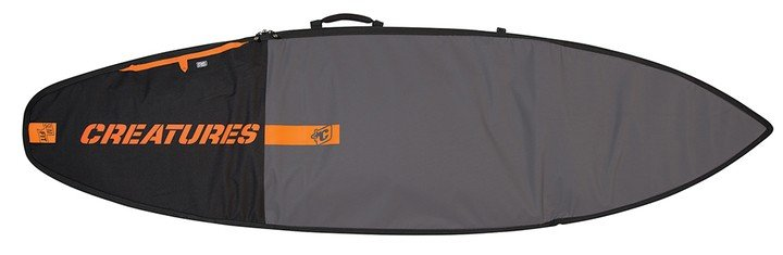 universal double travel bag 1-2 surfboards