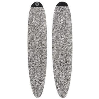 Quiksilver boardsock 9'0