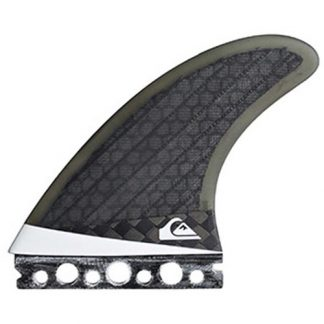Quiksilver Fins Layer White