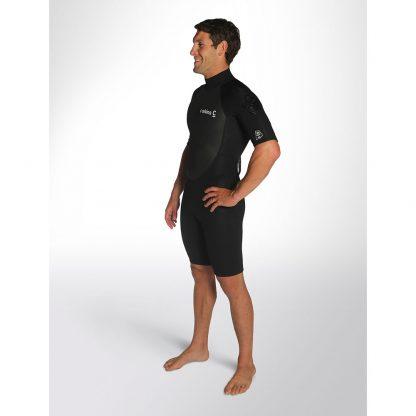 Short surf suit C-Skins