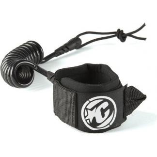 wrist leash black