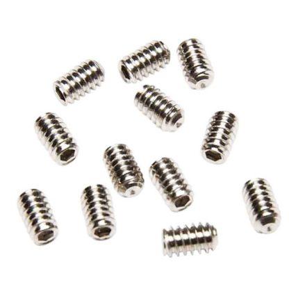 FCS fin screws